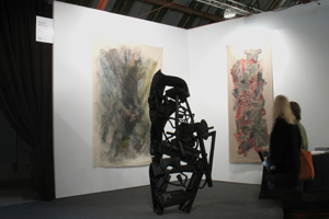 Charest-Weinberg Art Los Angeles Contemporary 2011